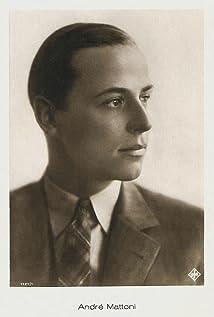 André Mattoni Picture