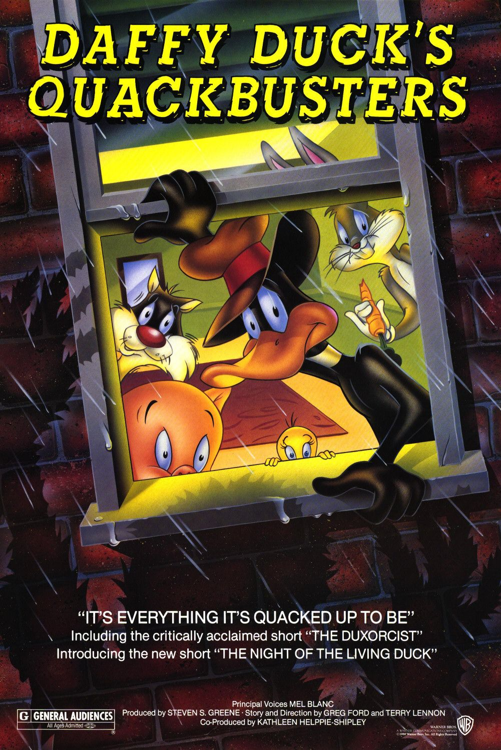 daffy duck fantastic island full movie in hindi