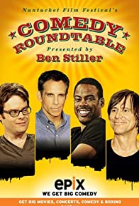 Primary photo for Nantucket Film Festival's Comedy Roundtable