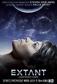Halle Berry in Extant (2014)
