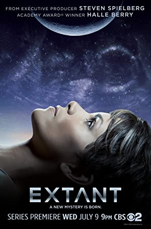 Where to stream Extant
