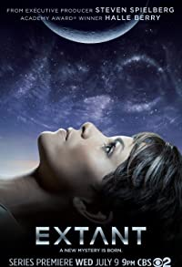 Primary photo for Extant
