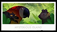 Islands Part 3: Mysterious Island
