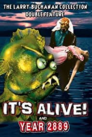 'It's Alive!' Poster - Movie Forum, Cast, Reviews