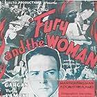 William Gargan, Reginald Hincks, Molly Lamont, and James McGrath in Fury and the Woman (1936)