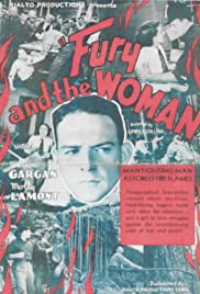 Fury and the Woman Poster