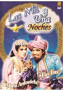 Best movie downloading Las mil y una noches by Alfred E. Green [480x360]