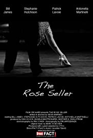 The Rose Seller Poster
