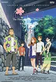 Watch Movie Anohana: The Flower We Saw That Day – The Movie (Gekijouban Ano hi mita hana no namae wo bokutachi wa mada shiranai.) (2013)