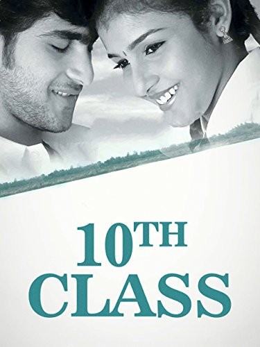 10th Class 2020 Hindi Dubbed Movie 720p HDRip 800MB x264 AAC