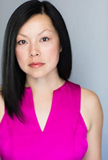 Leah Zhang Picture