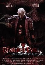 Resident Evil: The Nightmare of Dante