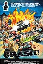 Crash! (1976) Poster - Movie Forum, Cast, Reviews