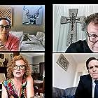 Jocelyn Broderick, Shannon Esra, Leon Clingman, and Gavin Werner in The Ground Under (2021)