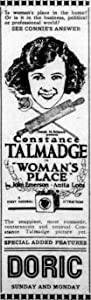 Direct downloading movies Woman's Place USA [640x320]