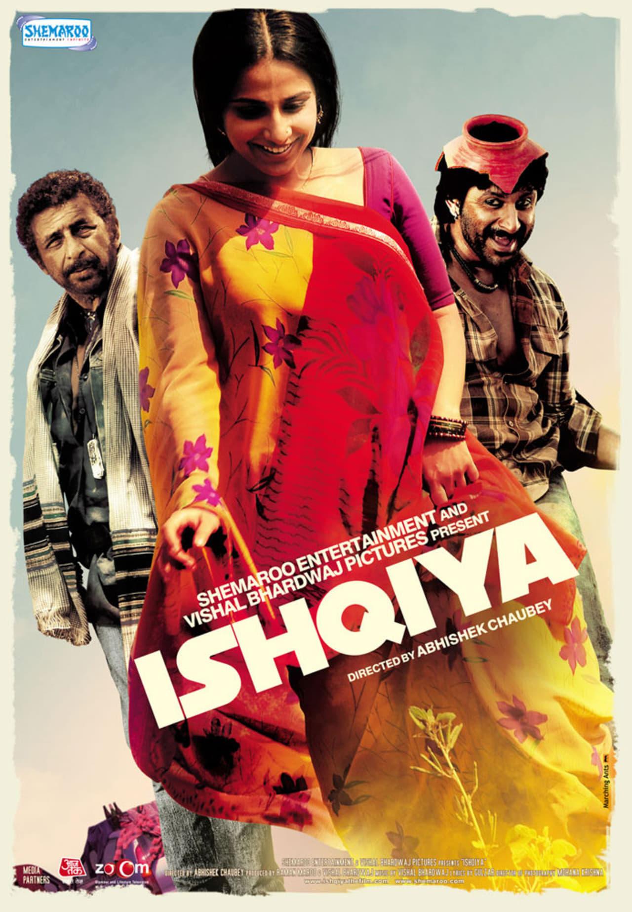 Ishqiya (2010) - IMDb