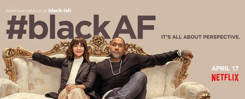 BlackAF (2020) Serial Online Subtitrat in Romana in HD 1080p