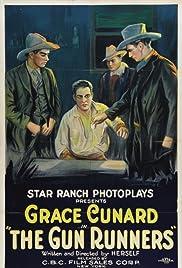 The Gun Runners Poster