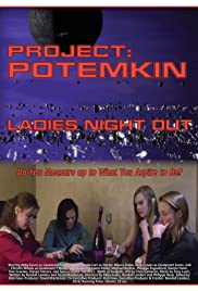 Project Potemkin - Ladies Night Out Poster