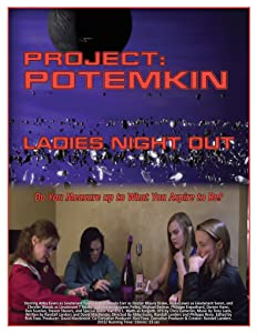 Watch online hollywood best action movies Project Potemkin: Ladies Night Out by none [480p]