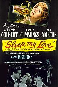 Movie downloads websites list Sleep, My Love [320p]
