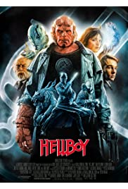 Watch Hellboy 2004 Movie | Hellboy Movie | Watch Full Hellboy Movie