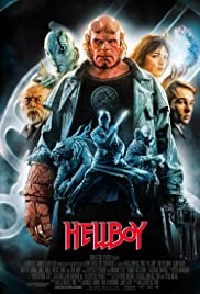 Play or Watch Movies for free Hellboy (2004)