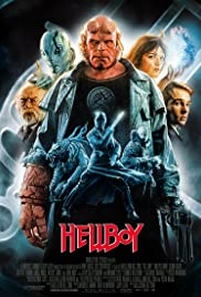 Hellboy 2004 Full Movie Watch Online Download Free thumbnail