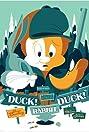 Duck! Rabbit, Duck! (1953) Poster
