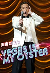 Primary photo for Pauly Shore's Vegas Is My Oyster