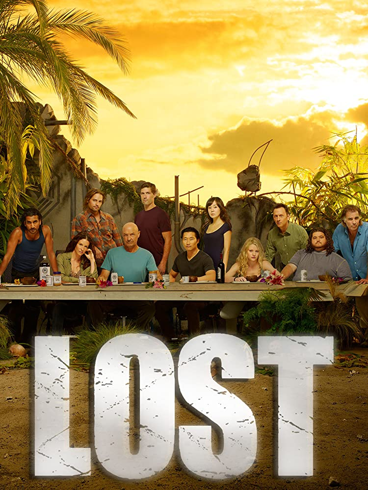 Lost - Epilogue: The New Man in Charge (2010)