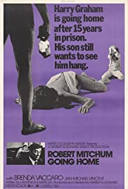 Going Home(1971) Poster - Movie Forum, Cast, Reviews