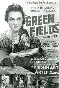 Green Fields Edgar G. Ulmer