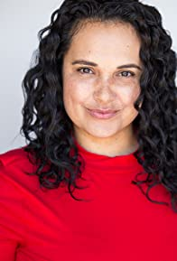 Primary photo for Jaseida Mojica