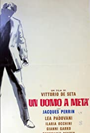 Un uomo a metà (1966) Poster - Movie Forum, Cast, Reviews