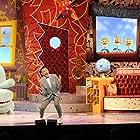 Paul Reubens in The Pee-Wee Herman Show on Broadway (2011)
