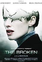 The Broken (2008) Poster