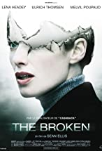 Primary image for The Broken