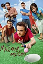 Malcolm in the Middle (2000-2006)