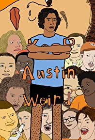 Primary photo for Austin Weird