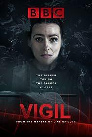 Suranne Jones in Vigil (2021)