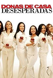 Donas de Casa Desesperadas Poster