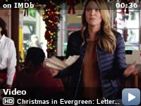 Christmas In Evergreen Letters To Santa.Christmas In Evergreen Letters To Santa Tv Movie 2018 Imdb