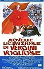 Novelle licenziose di vergini vogliose (1973) Poster