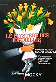 Le mystère des jonquilles Poster