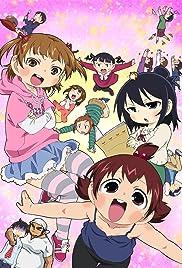 Mitsudomoe Poster