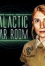 Galactic War Room