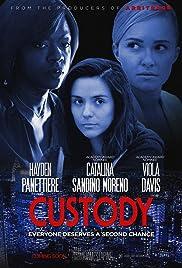 Custody (2016) 1080p