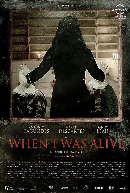 Film: Quando Eu Era Vivo Altyazılı