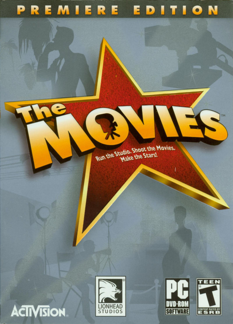The Movies (2005)